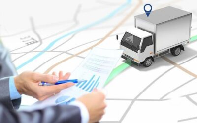 Optimize Vehicle Tracking Efficiency with GPS Fleet Management